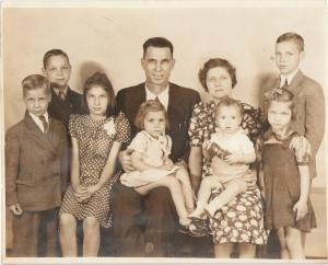 Hudson Family